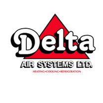 Delta Air Systems's logo