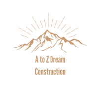 A To Z  Dream Construction's logo