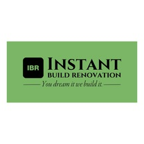 Instant Build Renovations Ltd's logo