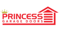 Princess Garage Doors Corp.'s logo