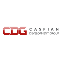 Caspian Development Group's logo