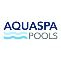 Aqua Spa Pools & Landscape Design's logo