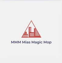 Mia's Magic Mop's logo
