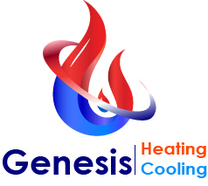 Genesis Heating Inc's logo