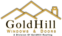 GoldHill Windows and Doors's logo