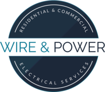 Wire And Power Electrical Services's logo