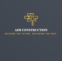 Aim Prestige Construction Inc. 's logo