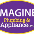 Imagine Plumbing's logo