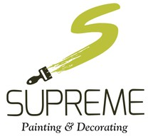 Supreme Painting's logo