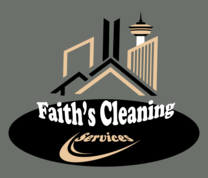 Faiths cleaning services's logo