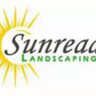 Sunready Landscaping's logo