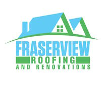 Fraserview Roofing & Renovations's logo