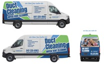 Constant Duct Cleaning's logo