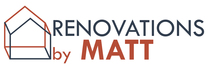 Renovations By Matt Ltd.'s logo