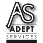 Adept Services's logo