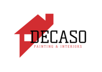 Decaso Painting And Interiors Finishing 's logo