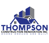 Thompson Construction (Gta)'s logo