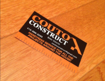 Couto Construct Inc's logo