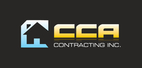 CCA Contracting's logo