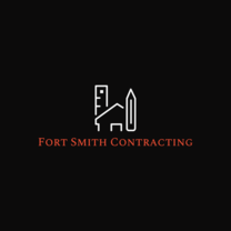 Fort Smith Contracting's logo