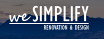 weSimplify Renovation & Design's logo