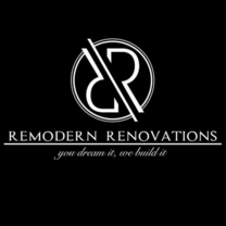 Remodern Renovations's logo