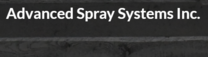 Advanced Spray Systems Inc's logo