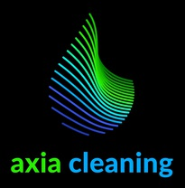 Axia Cleaning's logo