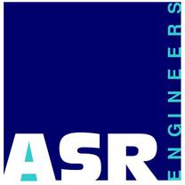 ASR Engineers Inc.'s logo