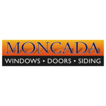 Moncada Windows Doors & Siding's logo