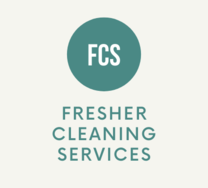 Fresher Cleaning Services's logo