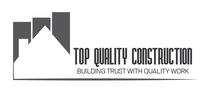 Top Renovations's logo