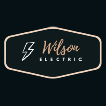 Wilson Electric's logo