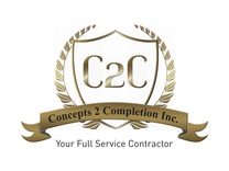 Concepts 2 Completion's logo
