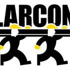 Larcon Structural's logo