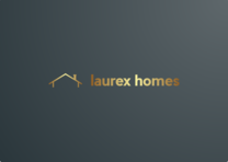 Laurex Homes's logo