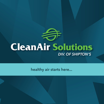 Clean Air Solutions's logo