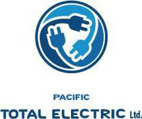 Pacific Total Electric Ltd.'s logo