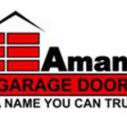Amana Garage Door's logo