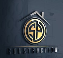 S.P. Construction's logo