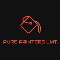 Pure Painters Ltd's logo