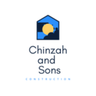 Chinzah and Sons Construction's logo