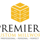 Premiere Custom Millwork & Fireplaces Ltd's logo