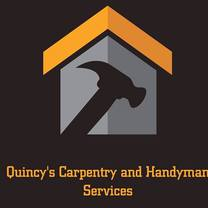 Quincy's Carpentry and Handyman Services's logo