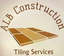 ALB Construction's logo