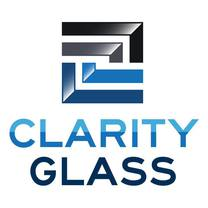Clarity Glass Shower's logo