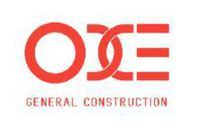 OCCE General Construction's logo