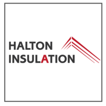 Halton Insulation's logo