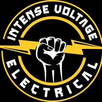 Intense Voltage Electrical Ltd.'s logo
