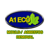 A1 Eco Mould & Asbestos Removal's logo